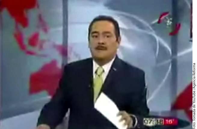 Periodista insulta al aire a López-Dóriga y Loret de Mola