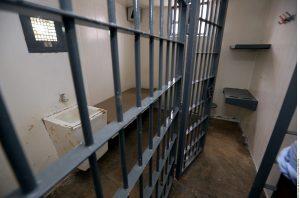 La celda del narcotraficante fue mostrada este miércoles a medios nacionales e internacionales. Foto: Agencia Reforma