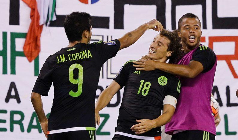 México gana y avanza a semis de Copa de Oro