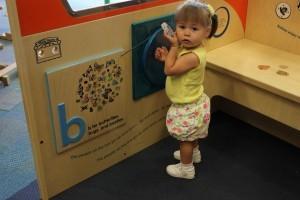 Más de 900 guarderías, hogares de cuidado infantil y programas preescolares en comunidades a través de Arizona participan en Quality First. Foto: Cortesía