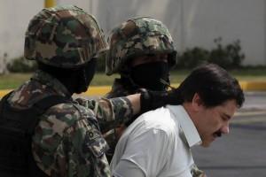 Guzmán estuvo en Sinaloa por lo menos las tres primeras semanas posteriores a su fuga. Foto: AP