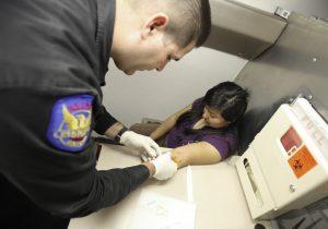 Las leyes de DUI en Arizona son más estrictas que en otros estados. Foto: AP