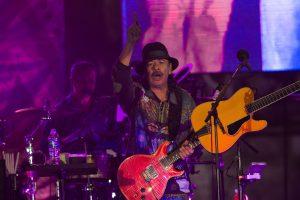 El artista mexicano de jazz-rock y rock latino en 2011 realizó una gira por Europa con varios recitales programados en Francia e Italia y finalizó en Floriana, Malta. Foto: Notimex