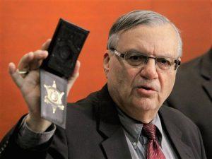 El juez federal Murray Snow rechazó el 10 de julio que lo recusen de un caso de etiquetación racial contra Arpaio en Arizona. Foto: AP