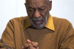 Cosby ha negado las acusaciones y hace unas semanas abrió una demanda por difamación en contra de siete de sus acusadoras. Foto: AP