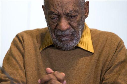 Bill Cosby es procesado por asalto sexual