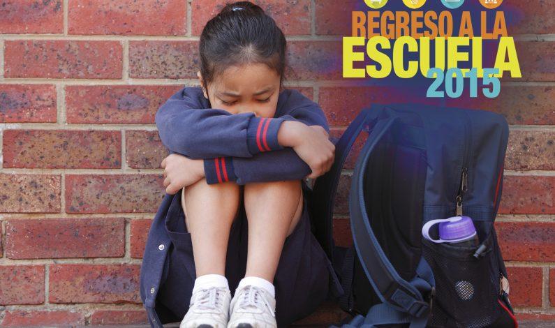 """Consejos para detectar el """"bullying"""""""