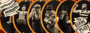 Teatro Bravo retoma el carácter de las obras itinerantes en versión del siglo XXI. Foto: Cortesía