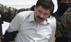 Cualquier pista sobre el paradero del narcotraficante mexicano puede presentarse en el correo electrónico chapotips@usdoj.gov. Foto: AP