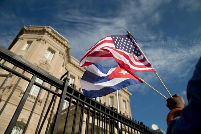 EU amplía viajes personales a Cuba bajo cambios en regulaciones
