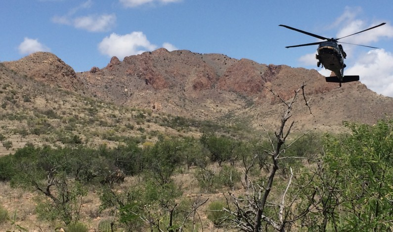 Abuelo y nieto mueren en excursión en desierto de Arizona