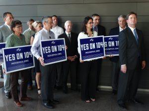 La Propuesta será sometida a votación en las elecciones municipales el 25 de agosto. Foto: Mixed Voces