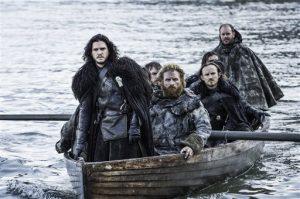 La serie recibió el jueves 16 de julio del 2015 24 nominaciones a los Premios Emmy, que se entregan el 20 de septiembre. Foto: HBO via AP