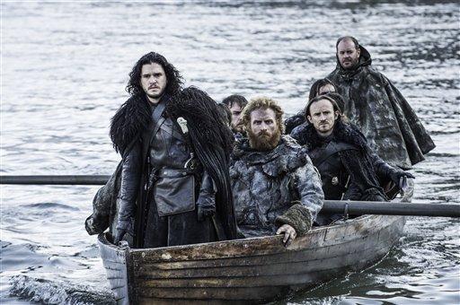 """""""Game of Thrones"""" con 24 nominaciones a los Emmy"""