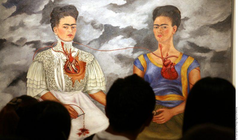 """Documental """"El legado de Frida Kahlo"""" es presentado en Canadá"""