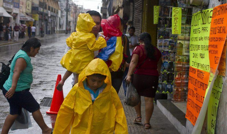 Declaran en emergencia a municipios de Chihuahua y Sonora