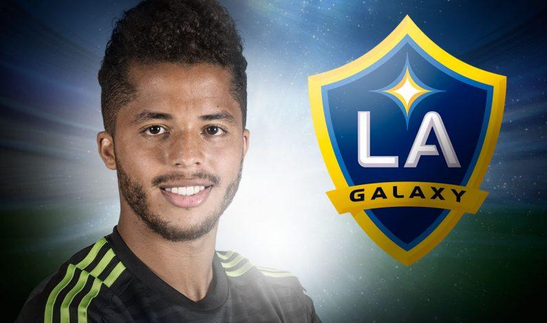 Giovani dos Santos al Galaxy, será el más caro de la MLS