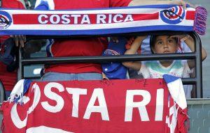 México y Costa Rica se enfrentarán en el MetLife Stadium de East Rutherford, Nueva Jersey. Foto: AP