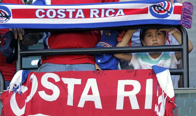 Acosta asegura que Costa Rica perdió temor a México en Copa Oro