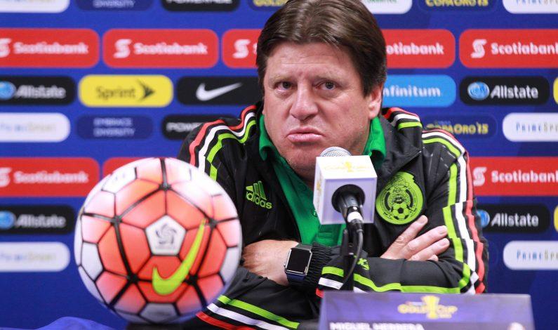 México debuta en Copa Oro con responsabilidad de ganar y convencer