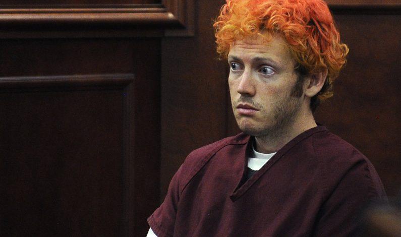 Declaran culpable a Holmes por tiroteo en cine de Colorado