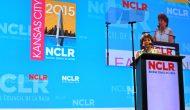 Janet Murguía da la bienvenida a miembros de NCLR