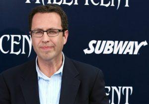 Fogle, de 37 años, se convirtió en promotor de Subway tras haber rebajado 245 libras hace más de 15 años, en parte comiendo con regularidad los sándwiches de la cadena. Foto: AP