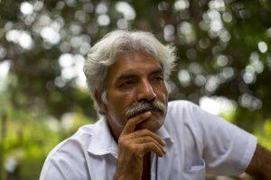 José Manuel Mireles fue uno de los miembros fundadores en febrero de 2013 del movimiento de las autodefensas de Michoacán. Foto: AP
