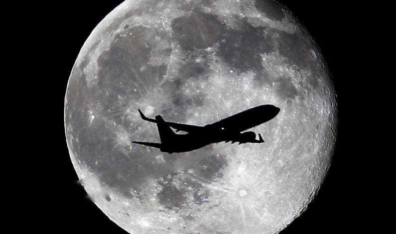 Llegada del hombre a la Luna cumple 46 años