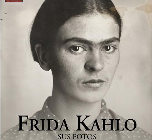 Miles disfrutan muestra sobre Frida Kahlo