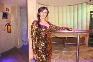 Lucía tiene más de 40 años como actriz y cantante. Foto: Cortesía de Televisa