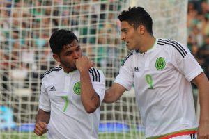 En la Copa Concacaf México tuvo pobres resultados con únicamente tres títulos en 10 diferentes ediciones. Foto: Notimex
