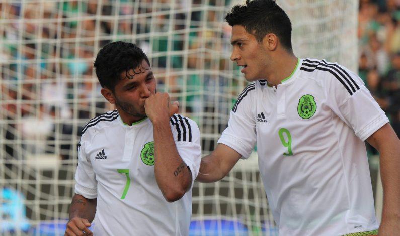 México con pocos logros en Copa Concacaf, antecesora de Copa Oro