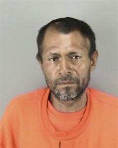 Francisco Sánchez fue arrestado como sospechoso por la muerte a tiros de una mujer que paseaba por el muelle de San Francisco. Foto: San Francisco Police Department via AP