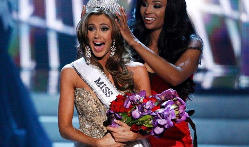 Reelz entra al rescate del concurso Miss USA