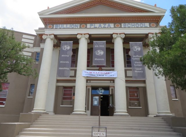 Museo en Miami Arizona revivirá historia de pioneros mexicanos