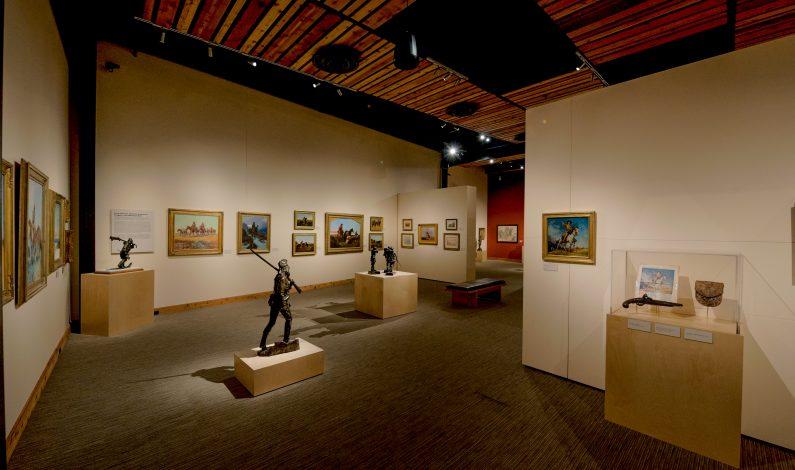 Abre sus puertas en Scottsdale el Museo del Oeste