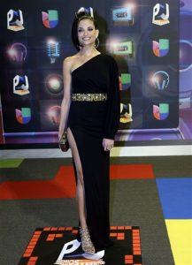 Natalia Jiménez. Foto: AP
