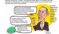 Fin a las deportaciones