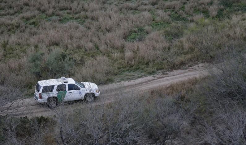 Patrulla Fronteriza detiene a 102 indocumentados en Texas