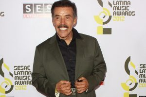 SESAC Latina 2012 Music Awards - Arrivals