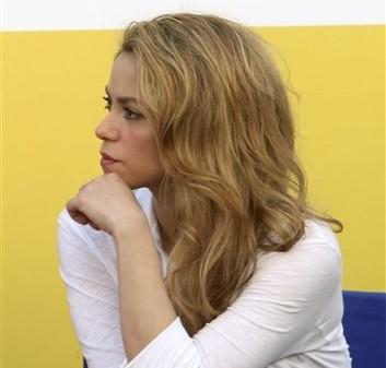 Shakira critica discurso de Trump contra mexicanos