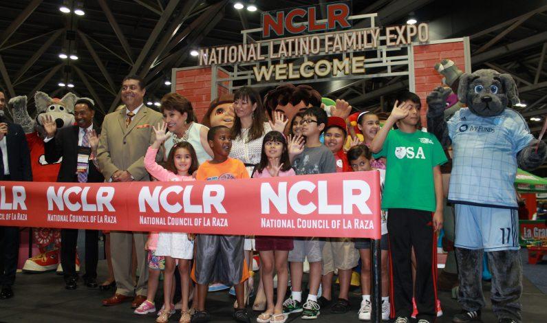 Inicia la conferencia anual de NCLR