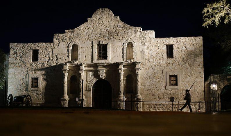UNESCO declara patrimonio mundial a El Alamo y más misiones