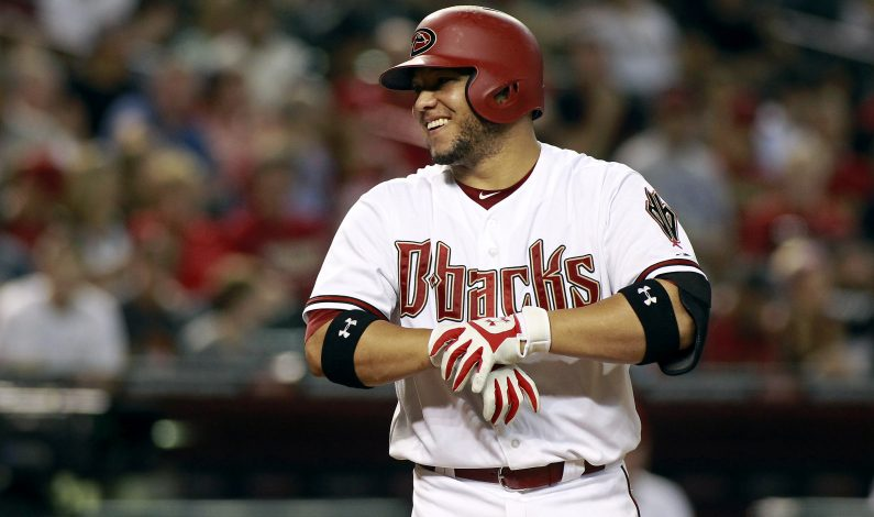 Diamondbacks apabullan 13-3 a Filis