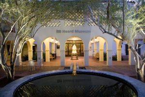 La exhibición se presenta en el Heard Museum hasta el 23 de agosto. Foto: Cortesía Heard Museum