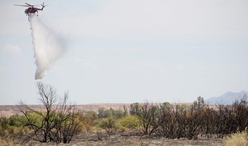 Incendios en norte de California causan más evacuaciones