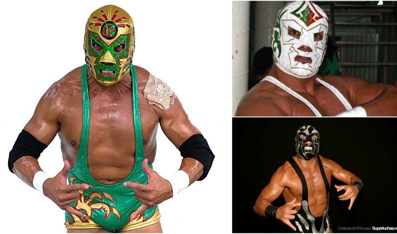 Regresa la Lucha Libre Mexicana AAA  a Phoenix