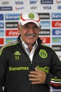 Ferretti buscará optimizar el trabajo en la Selección para prepararse a fondo para el duelo ante Estados Unidos. Foto: AP