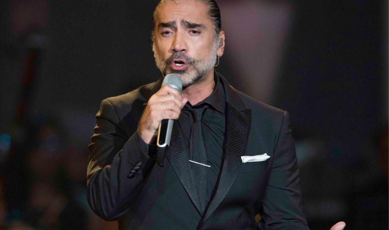 """Alejandro Fernández dará """"El Grito de Independencia"""" en Las Vegas"""